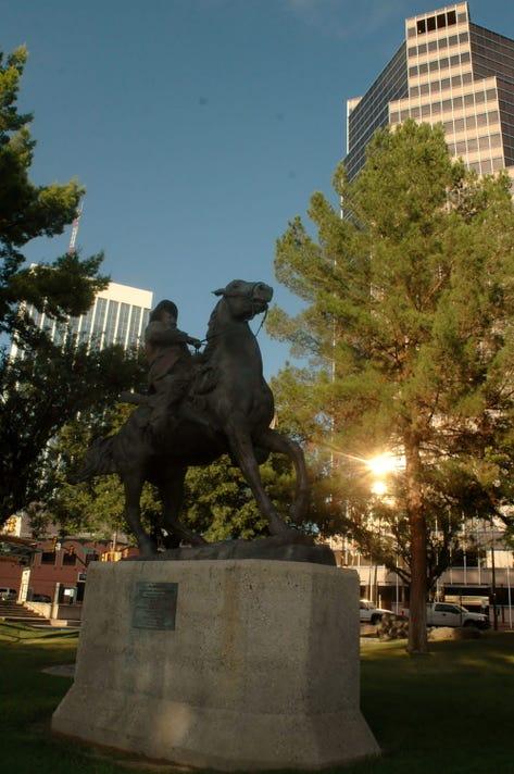 Tucson 240 A Os De Historia De Una Ciudad Unida A Comunidad Mexicoamericana