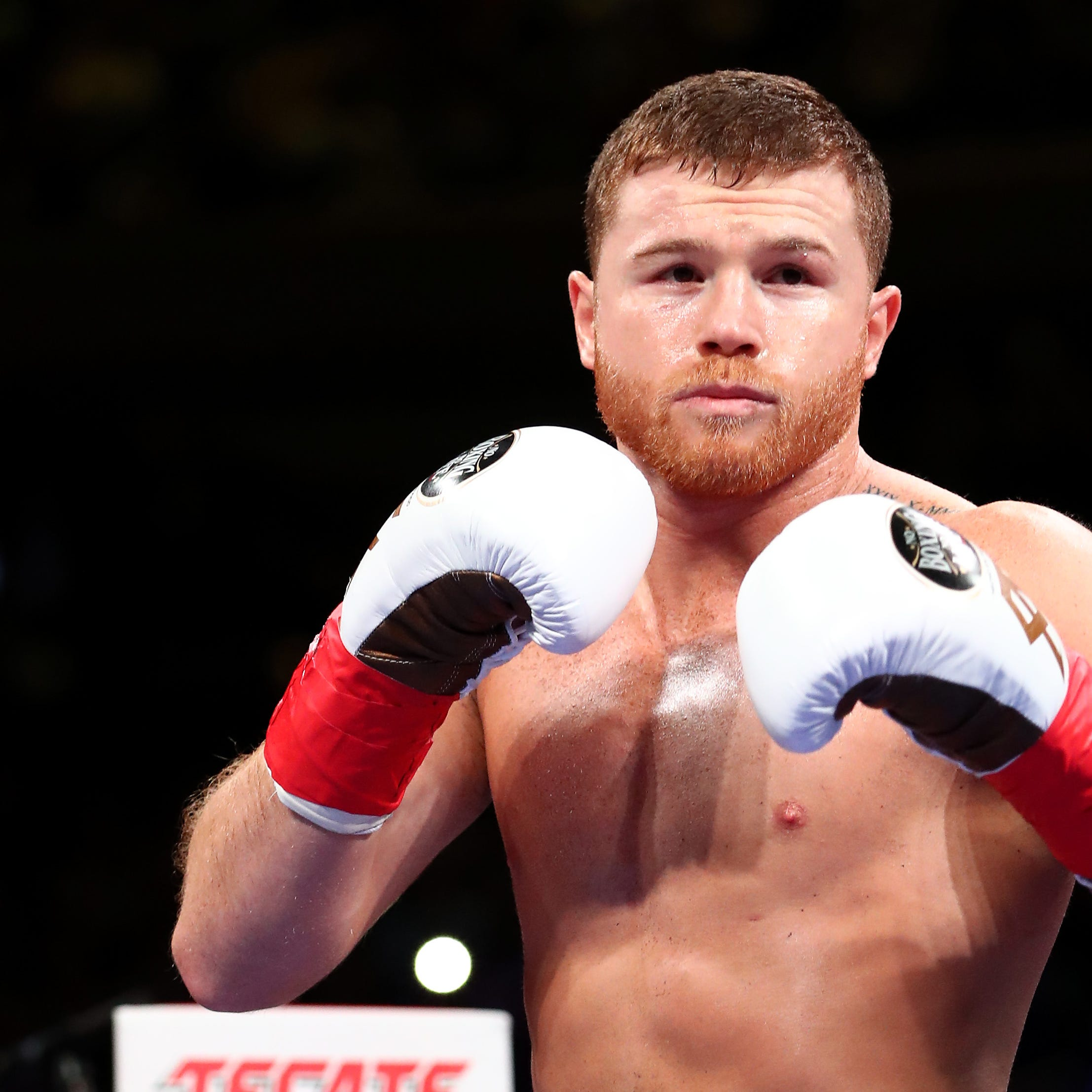 'Canelo' Alvarez to fight Danny Jacobs on May 4 on Cinco de Mayo weekend