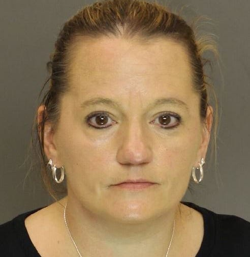 Red Lion pharmacy employee accused of selling stolen drugs