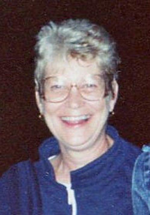 Judy Obit
