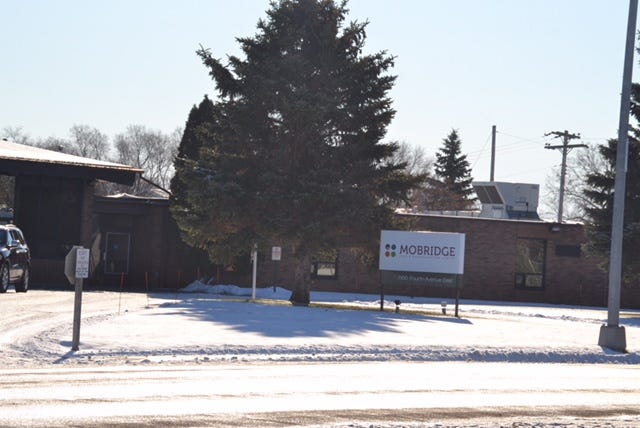 The Mobridge Care and Rehabilitation Center is one of two nursing homes targeted for closure by a financial receiver who has taken control of 19 nursing facilities across South Dakota.