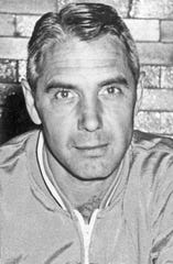 """Russell """"Sox"""" Walseth is also a member of the South Dakota Sports Hall of Fame."""