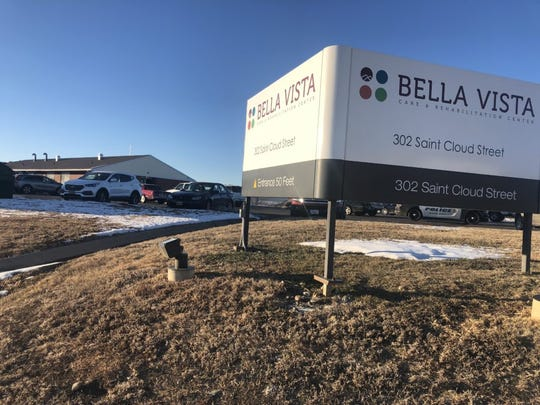 The Bella Vista Care and Rehabilitation in Rapid City is one of 19 long-term care facilities now being operated by a court-appointed receiver due to the bankruptcy of a New Jersey firm that ran the former Golden Living Center homes in South Dakota.