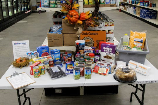 Food pantries, along with other agencies and nonprofits throughout the Ozarks, are looking for ways to help those impacted by the government shutdown.