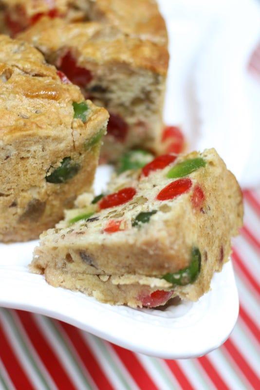 Fruitcakes 11 Hm