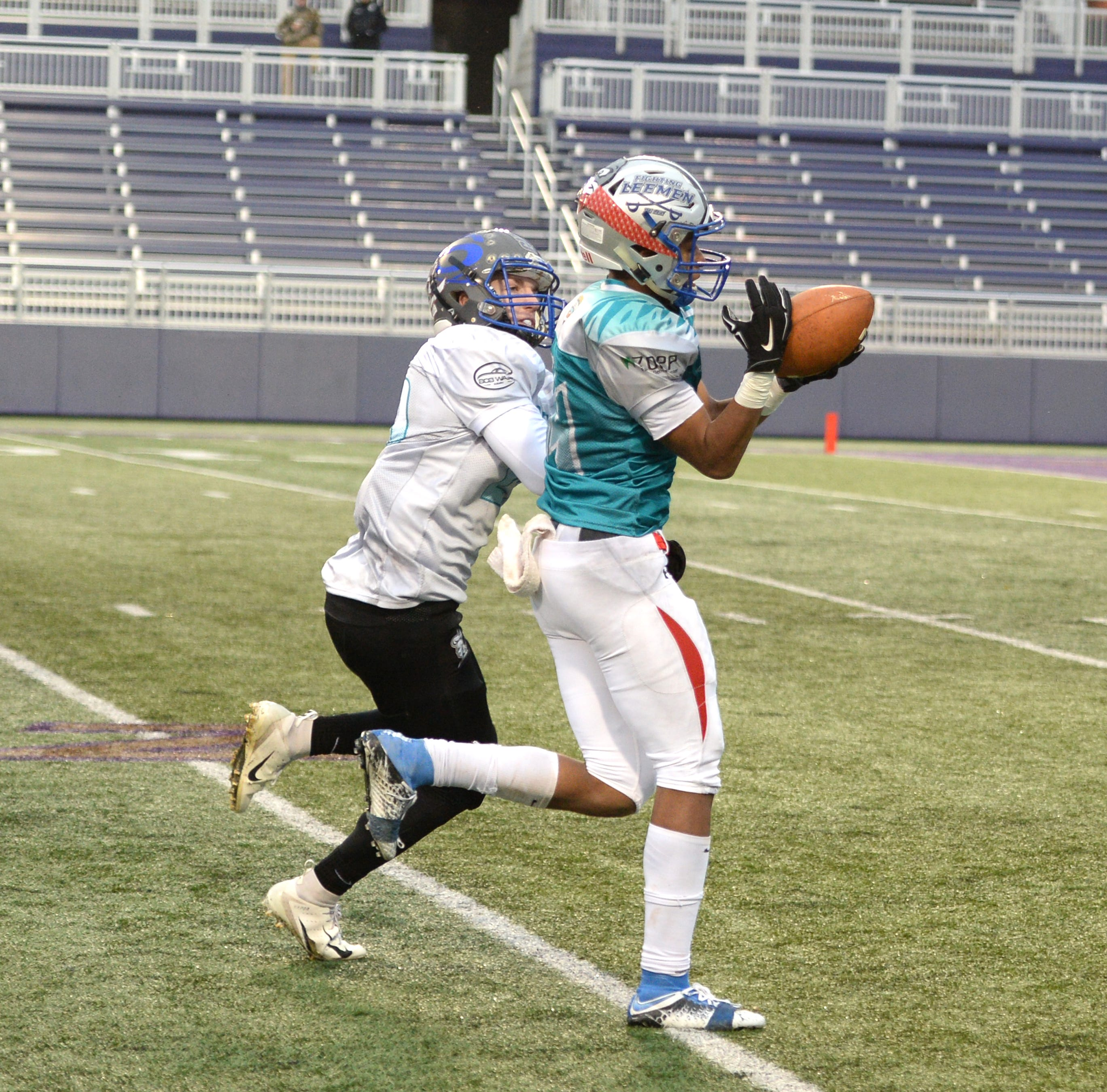 Inaugural FCA all-star game gets thumbs up from players