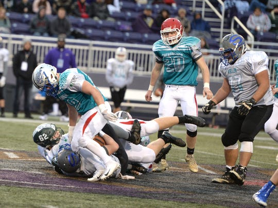 Last year's FCA all-star game was the first to be held. This year, the second-annual game is set for December 8 at JMU.