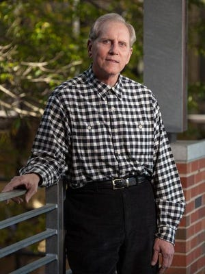 T.K. Wetherell was FSU's president from 2003-2009. He continues to teach an online course for the College of Education.