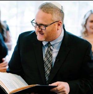 Rabbi Michael Shields