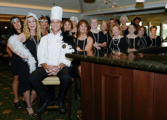 1226 Ynmc All That Jazz Committee With Chef Your News