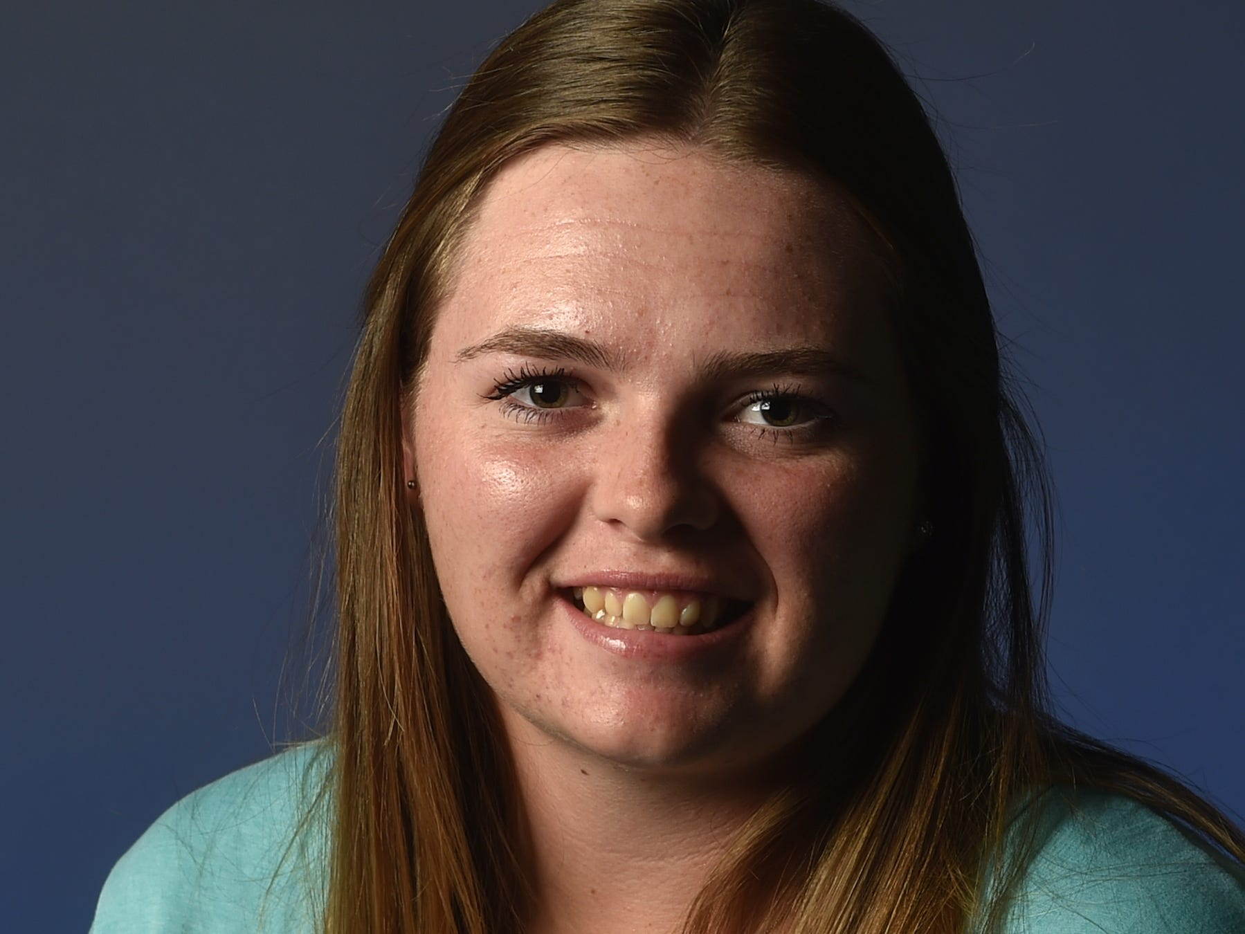 "ADELINE ANDERSON, Buena: The sophomore was the medalist in 10 of the 12 matches she played and helped Buena win the Pacific View League team title while finishing second as individual in the league tournament in the Bulldogs' first year in the PVL. Anderson finished tied for sixth by shooting a 71 at the CIF-Southern Section Northern Regional Individual tournament to reach the second round of the postseason. The two-time team MVP's best score was a 1-under 35 at Olivas Links. A yearbook adviser, Anderson lists her hobbies as calligraphy, piano and art. Her favorite movie is ""To All the Boys I've Loved Before,"" her favorite TV show is ""Riverdale,"" her favorite food is pasta and her favorite athlete is PGA Tour star Rickie Fowler."