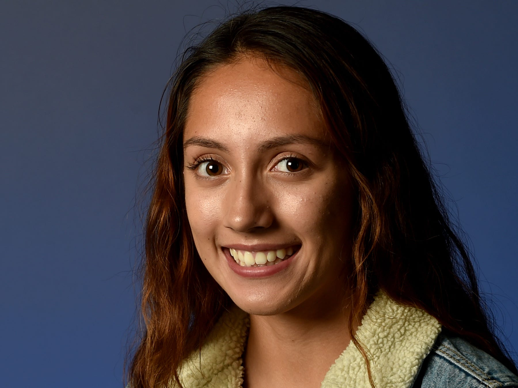 "ASHLEY GONZALEZ, Westlake: The junior was an All-Marmonte League first-team selection after finishing fifth in the league finals with a time of 18:34.32. She had her personal best at the CIF-SS Division 2 finals, finishing 22nd overall in 17:50.6. Gonzalez was Westlake's second-best finisher at the Division II state meet. The 4.3 GPA student lists ice skating as a favorite hobby. Her favorite movie is ""Soul Surfer""  and her favorite TV show is ""Make It or Break It."" She listens to singer The Weeknd and lists fried quesadillas as her favorite food. Her favorite athlete is American track star Allyson Felix and she roots for the University of Texas."