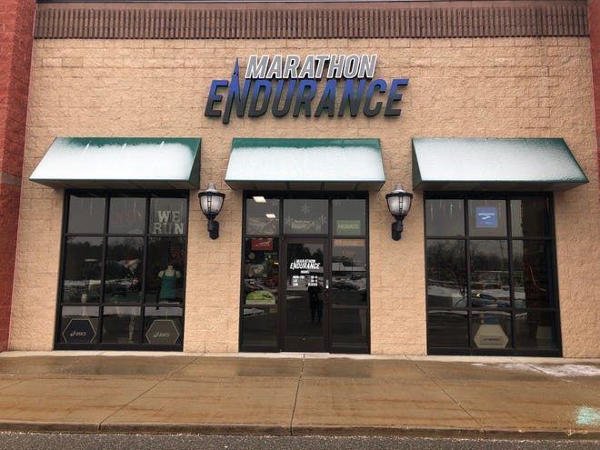 Marathon Endurance in Weston will close this month after being open for nearly 5 years.