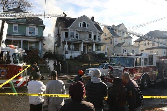 Mount Vernon Fire 1