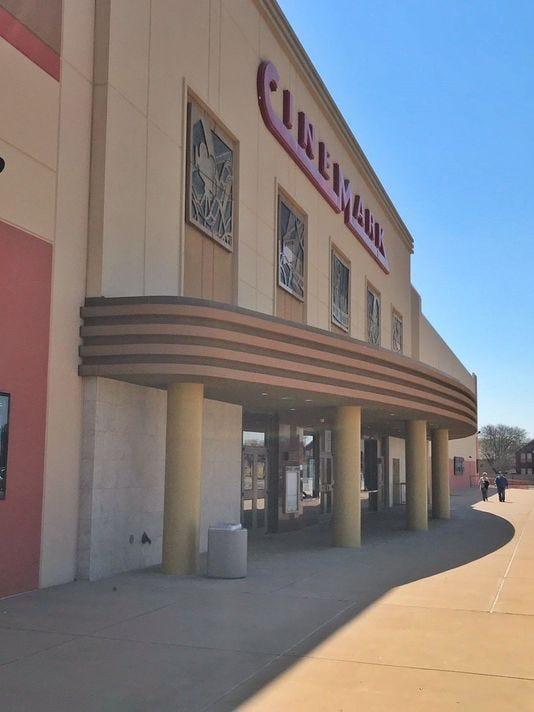 Wichita Falls Cinemark movie theater death