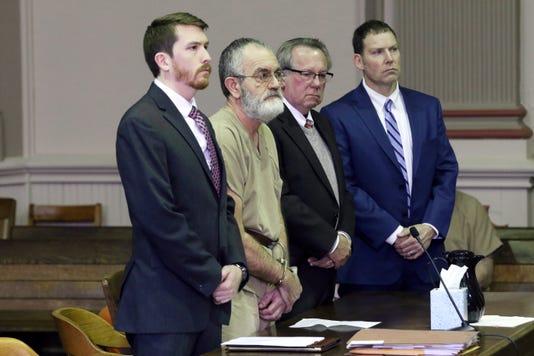 Zan Hartmeyer Sentenced