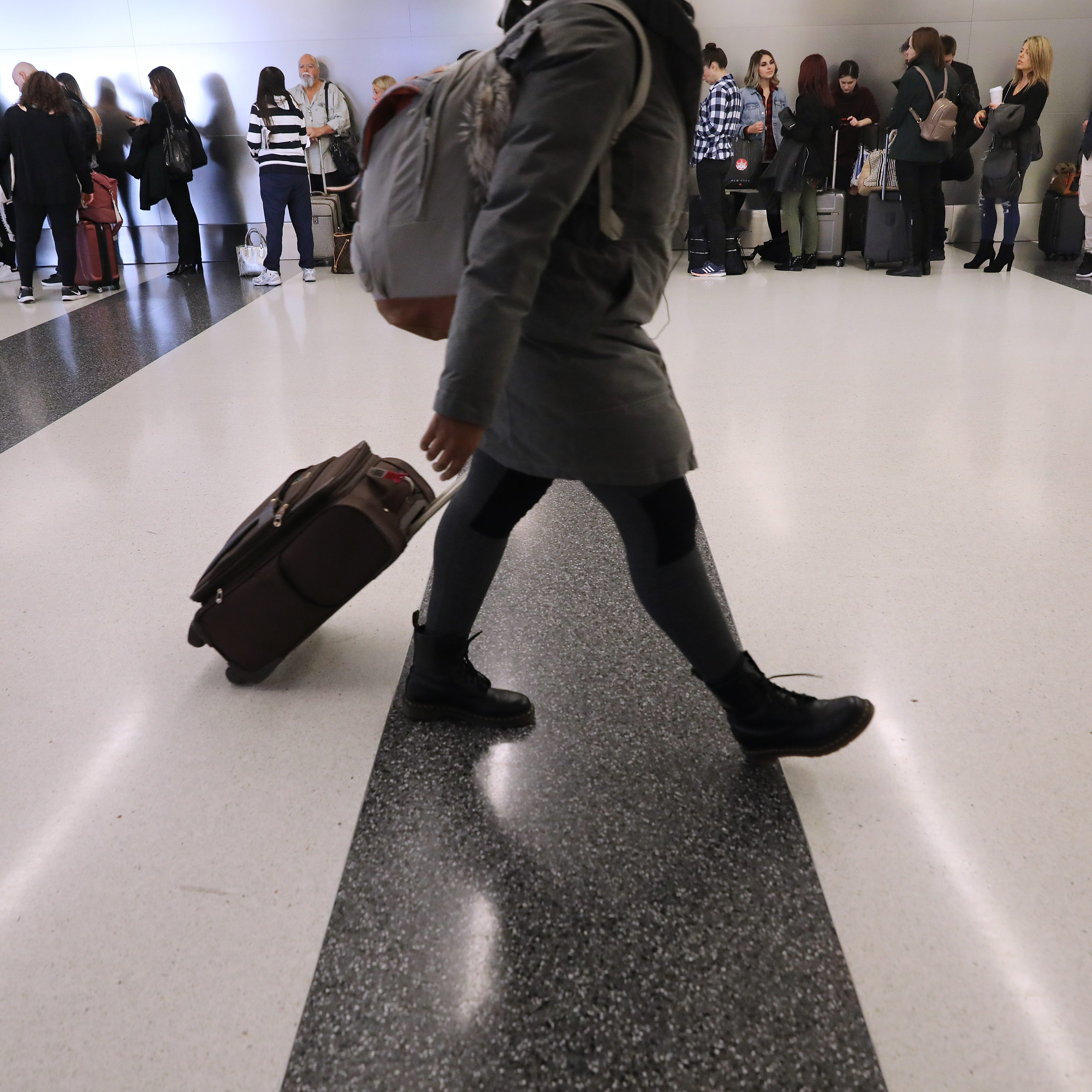 6 things to know if you are traveling for Christmas and New Year's