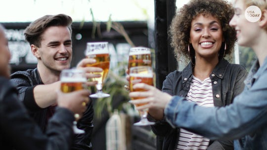 The year in beer: Cheers, there's more than 7,000 breweries operating in the US