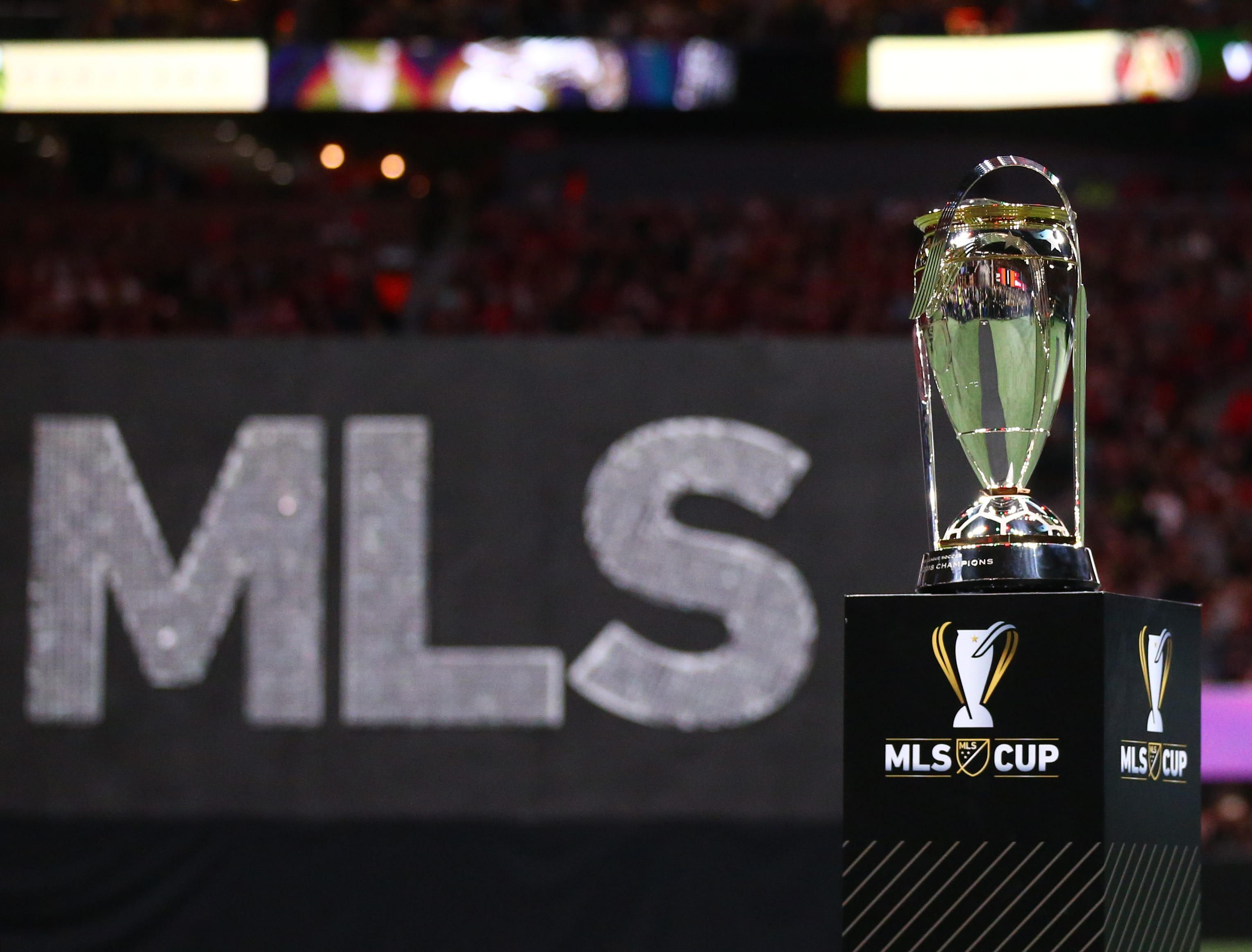 Mls Mls Cup Portland Timbers Vs Atlanta United Fc
