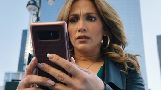 "Jennifer Lopez wants to prove street smarts are just as important as book smarts in new movie, ""Second Act."""