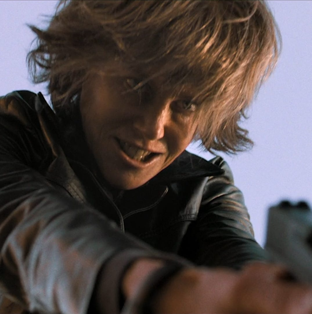 'Destroyer' review: You won't recognize Nicole Kidman as a raw, desperate cop