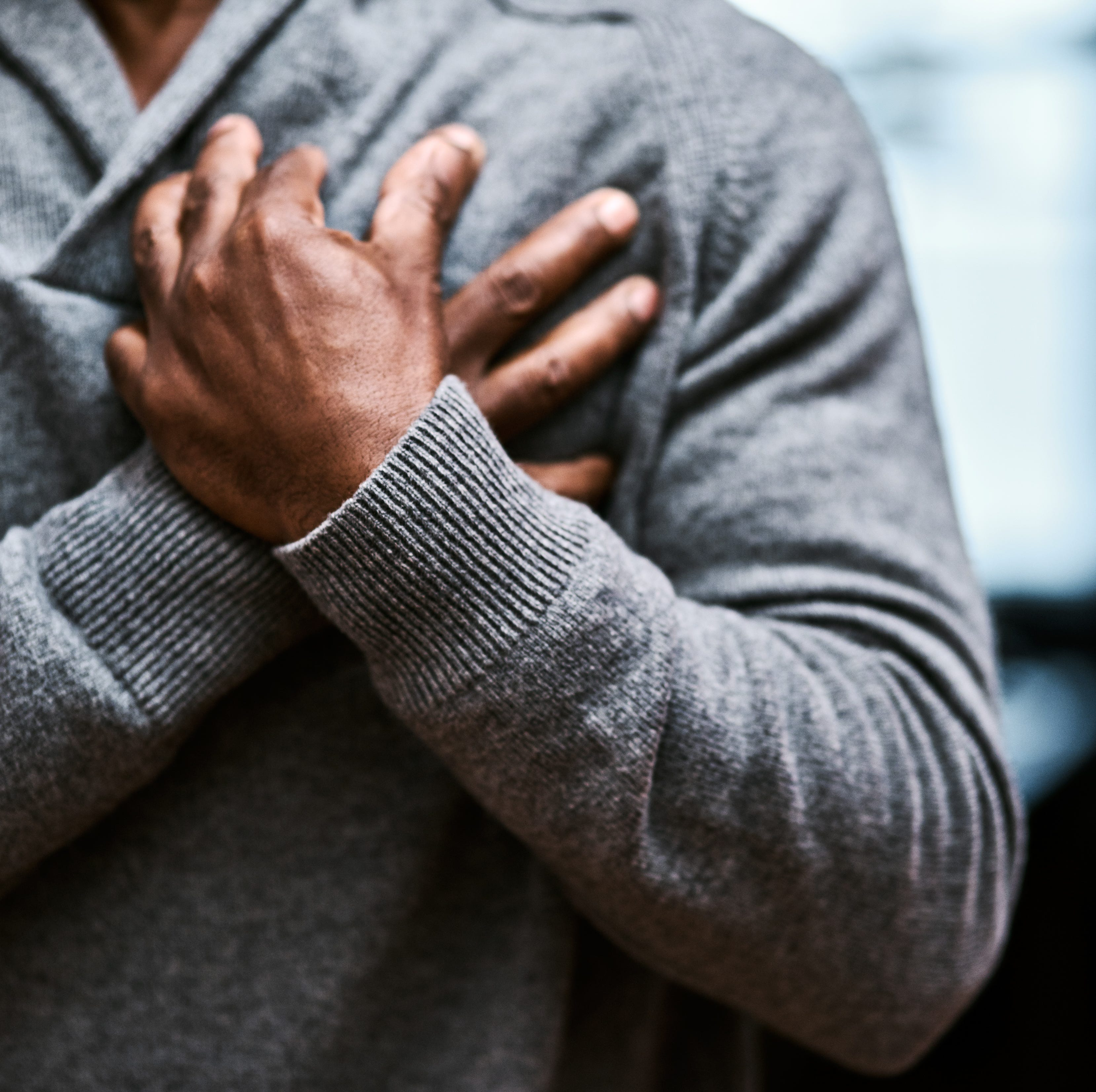 New research out of Sweden found the odds of having a heart attack rise nearly 40 percent on Christmas Eve.