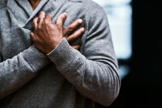 Many Women Worry About Sex After Heart Attack, Study Shows ...