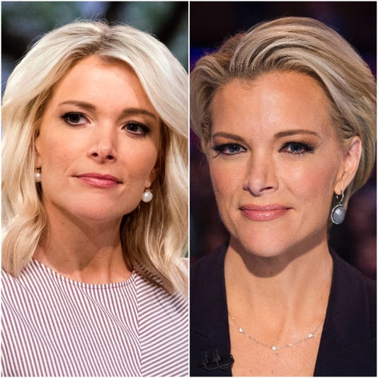 Megyn Kelly chops off hair, looks forward to 'new beginnings'