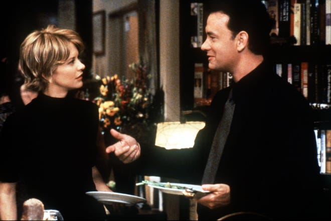 You Ve Got Mail Turns 20 All The Best Quotes From The Rom Com