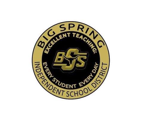 Big Spring logo