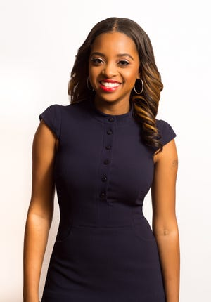 Tamika D. Mallory, a national leader of the Women's March, will deliver the keynote address for UNC Asheville's annual Martin Luther King Jr. Week in January 2019.