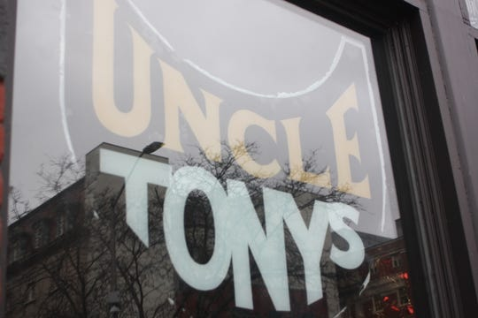 Uncle Tony's was founded by Anthony Basti in 1983.