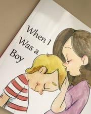 Suntree Elementary School teacher has book published: