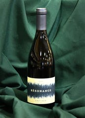 6. Resonance 2016 Pinot Noir, Willamette Valley