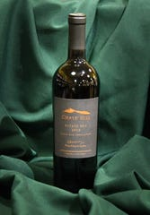 5. Chalk Hill Estate 2015 Red Wine, Sonoma