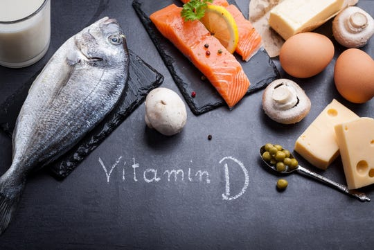 UVM Medical Center registered dieticians talk about why we need Vitamin D and how to get more of it.