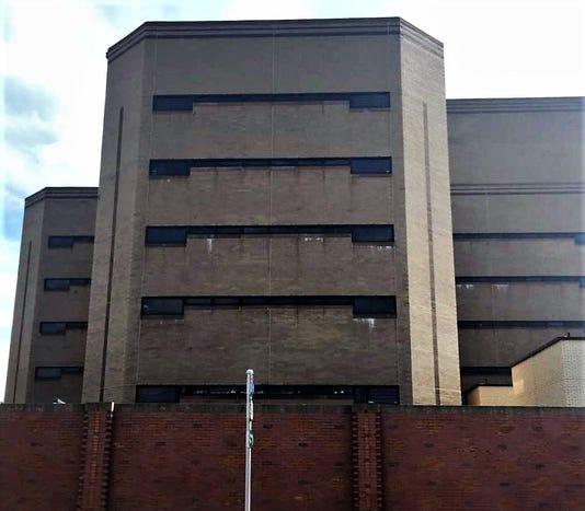 Camden County Jail 1