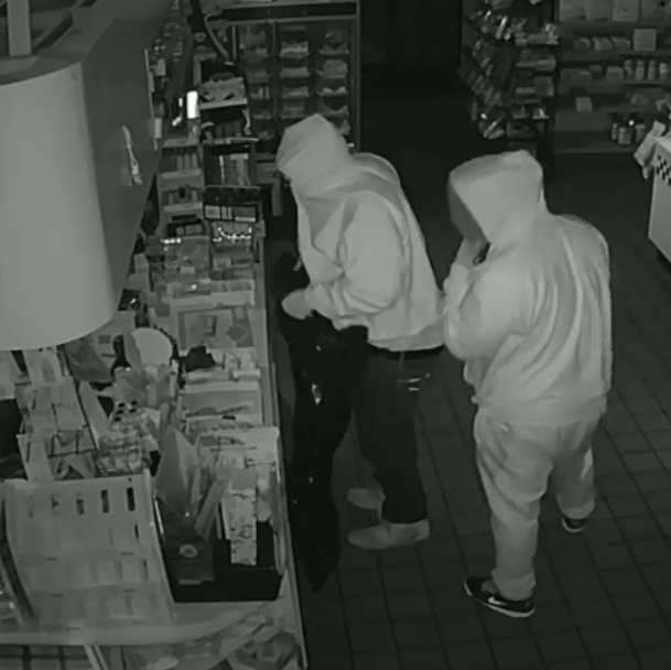 Police say Evesham, Medford burglaries may be connected