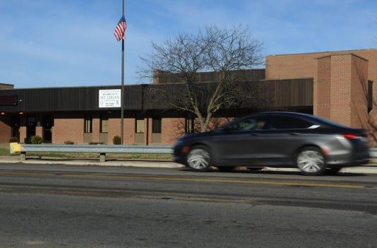 Mount Logan school