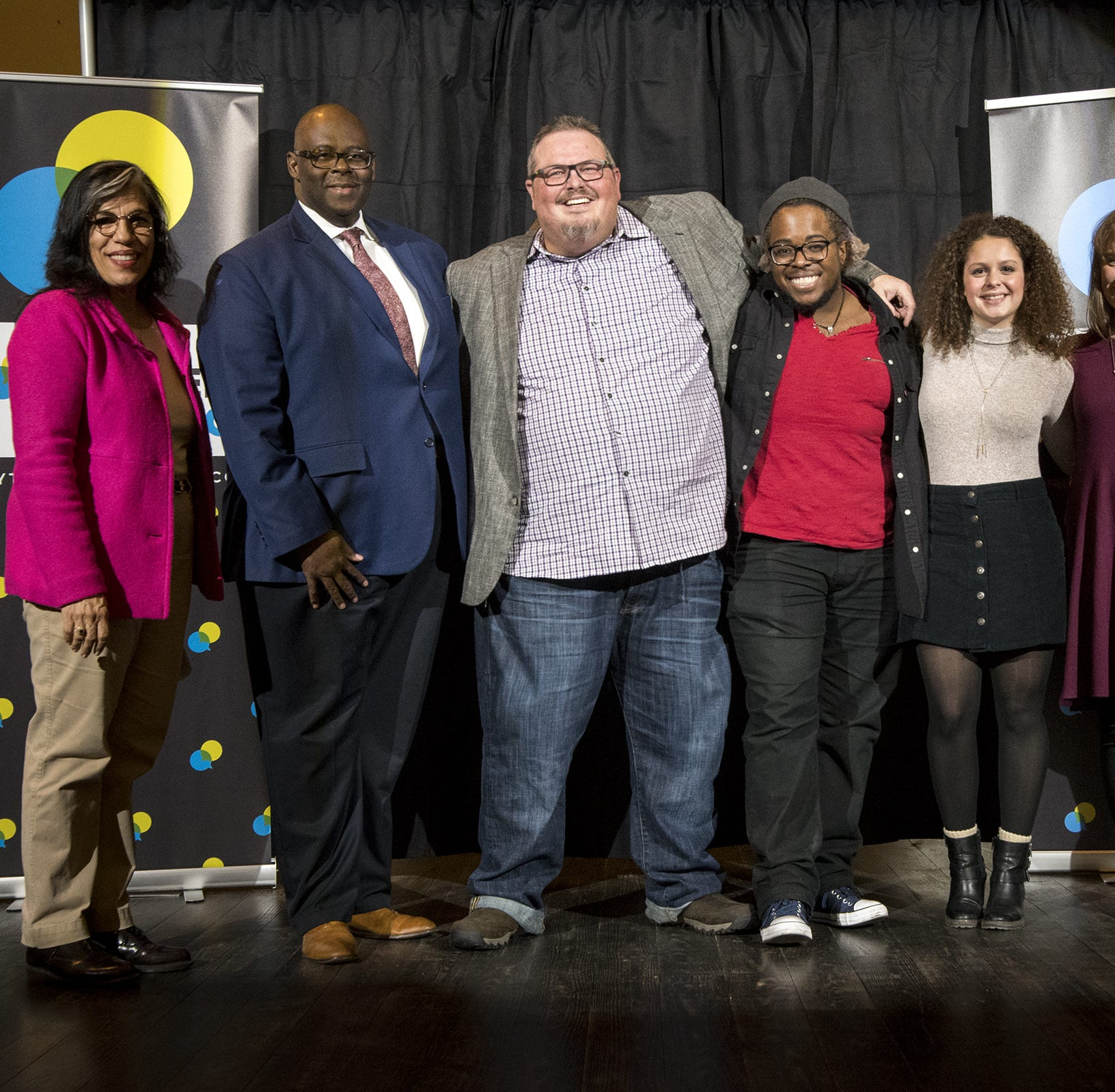 Cincy Storytellers wants to hear your story in 2019