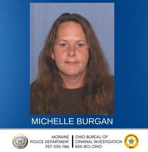 Michelle Burgan