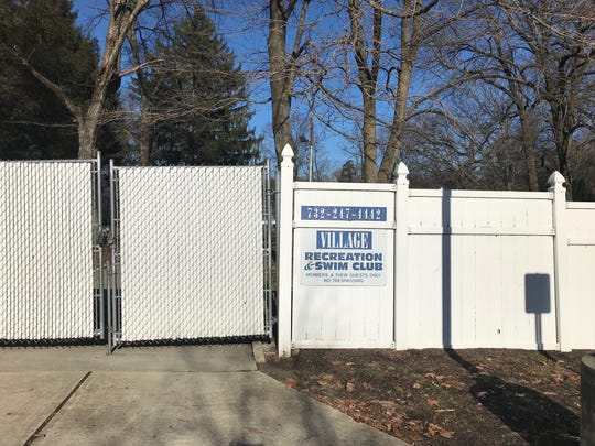 An application to build anew Residence Inn by Marriott extended stay all-suite hotel at the former site of the Village Recreation and Swim Club at 12 Naricon Place, East Brunswick, was recently approved by the township's Zoning Board of Adjustment.
