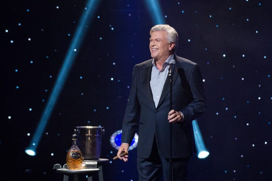 Comedian Ron White to perform Jan. 17 PHOTO CAPTION