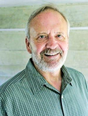John M. Harris