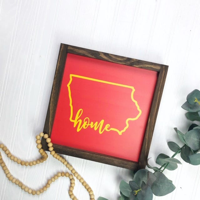 6 holiday gifts we love for Hawkeye and Cyclone fans