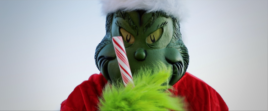 Dont Be A Grinch