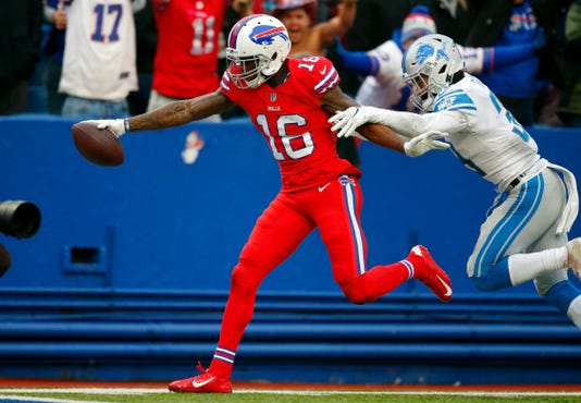 Image result for bills lions