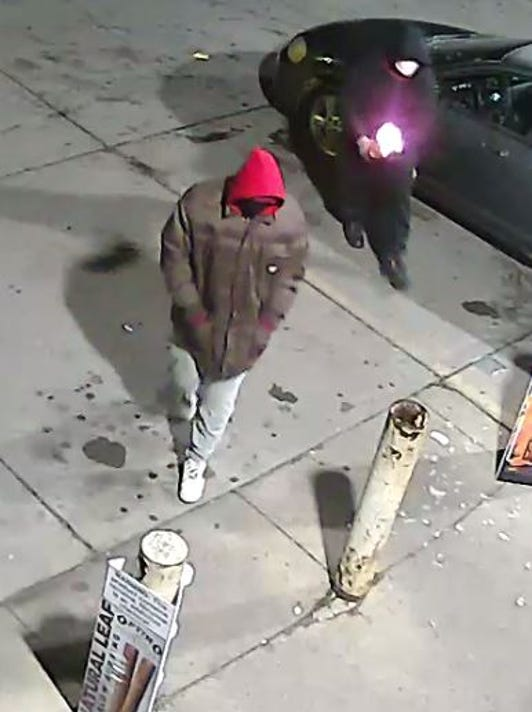 Suspects on 5000 Block of East Nevada Piper Liquor Store 002