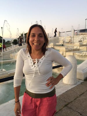 Carla Valpeoz hasn't been seen or heard from since Dec. 12, when security cameras showed her leaving a hostel in Peru in a taxi.