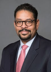 Detroit Labor Relations Director Hakim Berry will become the city's interim chief operating officer beginning Jan. 1.